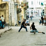 Cuba Rouge