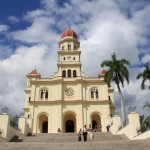 Iglesia del Cobre