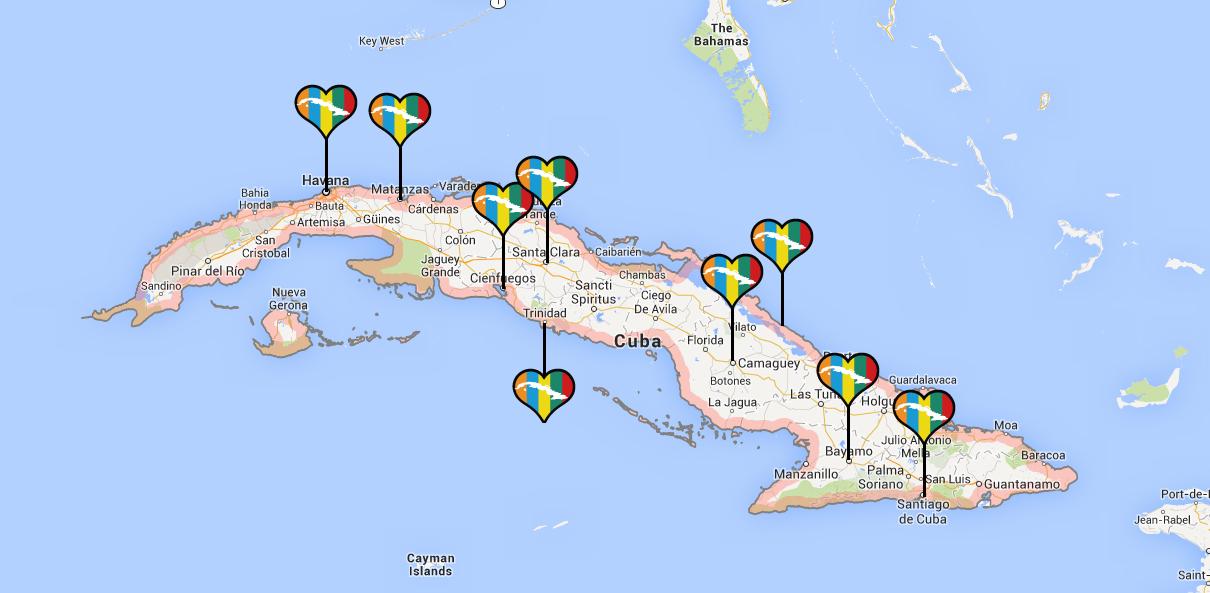 Cuba Tradition | J'aime Cuba